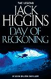 Day of Reckoning (Sean Dillon Series, Book 8)