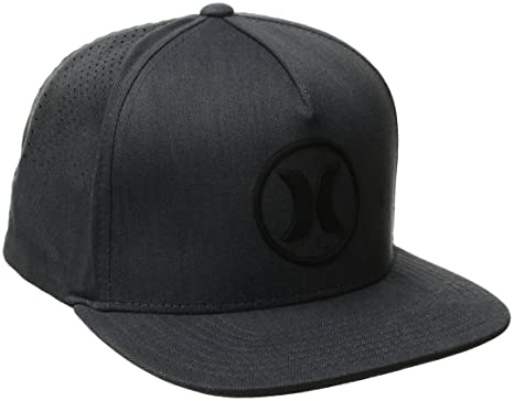 17417d7098df7 Amazon.com  Hurley MHA0005950 Mens Dri-Fit Icon 2.0 Cap