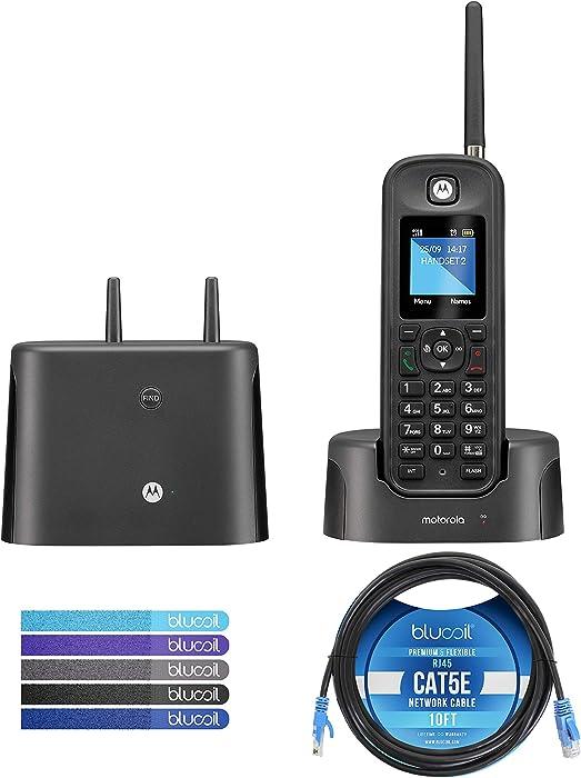 The Best Motorola Wireless Phones For Home