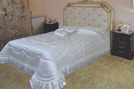 Russo Tessuti Ruso textil colcha edredón cama matrimonio