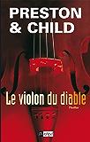 Le violon du diable (Suspense)
