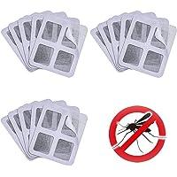 Mesh Scherm Patch 15 Stuks Glasvezel Reparatie Screen Door Repair Sticker Schermreparatie Self-adhesive Mosquito Bug…