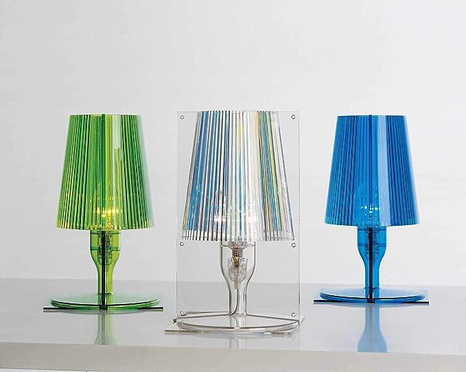 Kartell take lampe cristal: amazon.fr: luminaires et eclairage