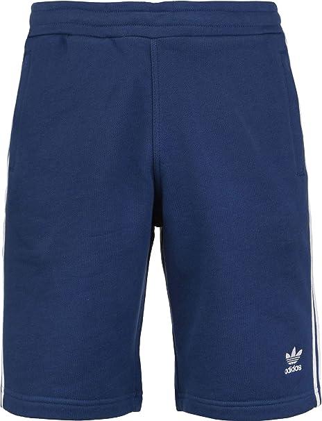 adidas Originals 3-Stripe Sht H - Pantalones Cortos de Deporte Hombre: Amazon.es: Deportes y aire libre