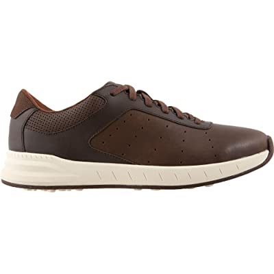 Walter Hagen Course Casual Golf Shoes - Brown, 13 D(M) US | Fashion Sneakers
