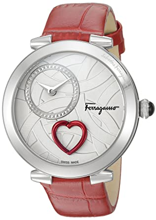 b207b3c720c2f Image Unavailable. Image not available for. Color: Salvatore Ferragamo  Women's ...