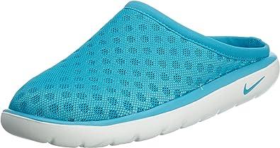 función Autenticación televisor  Nike Air Rejuven8 Mule 3Current: Amazon.co.uk: Shoes & Bags