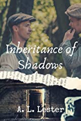 Inheritance of Shadows (Lost in Time) Kindle Edition