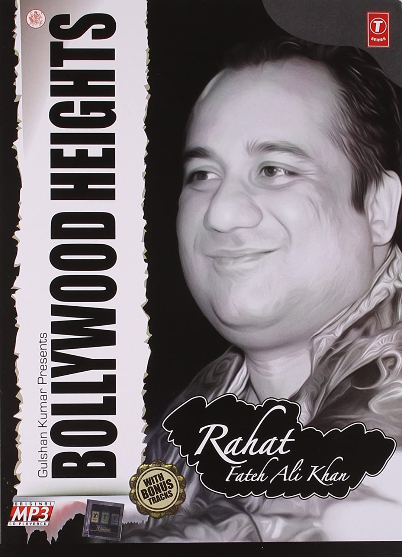 Bollywood Heights  Rahat Fateh Ali Khan
