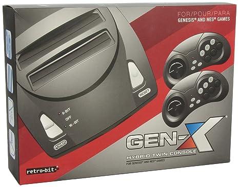 genesis generation x2 download