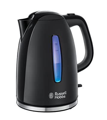 Russell Hobbs Textures Plus 22591-70 - Hervidor, 2400 W, color mate