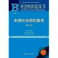 中国社会组织报告(2018)