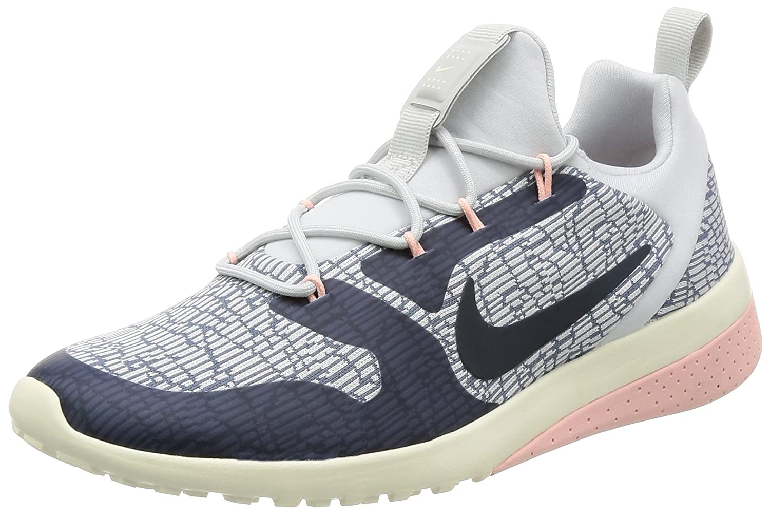 NIKE Air Zoom 90 Spikeless Golf Shoes 2017 Women B01M2AK3PS 9 B(M) US|Armory Blue/Armory Navy/Pure Platinum