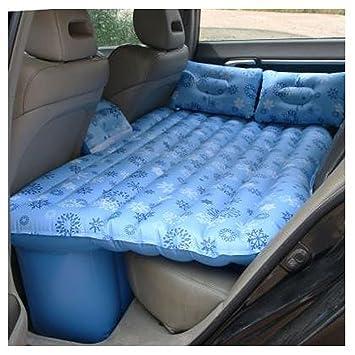 Funda de coche asiento trasero seguro suave cama de viaje ...