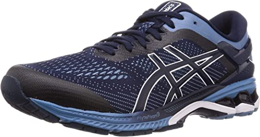 ASICS Gel-Kayano 26 Zapatillas para Correr - AW19: Amazon.es ...
