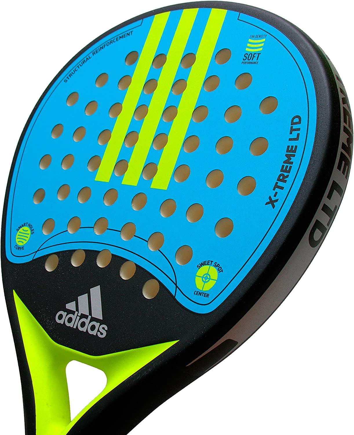 Pala Adidas X-Treme LTD Blue