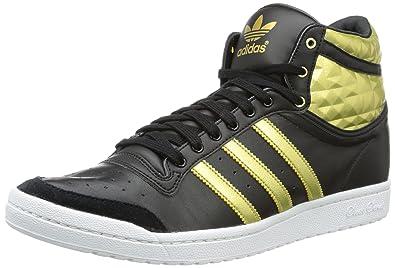 quality design c8a9b 43fe7 adidas Originals Women s Top Ten Hi Sleek Heel Low-Top Sneakers