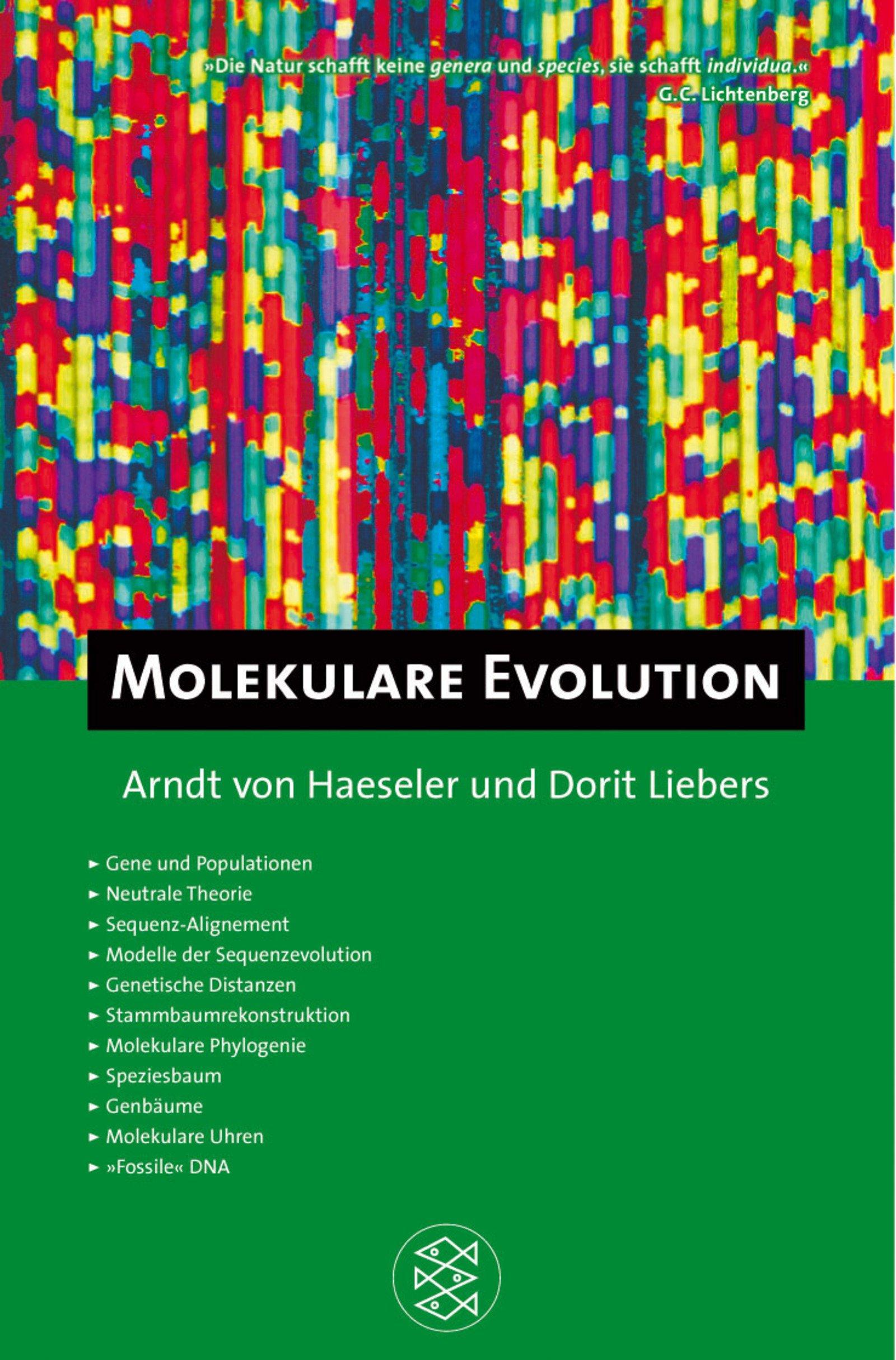 Fischer Kompakt: Molekulare Evolution