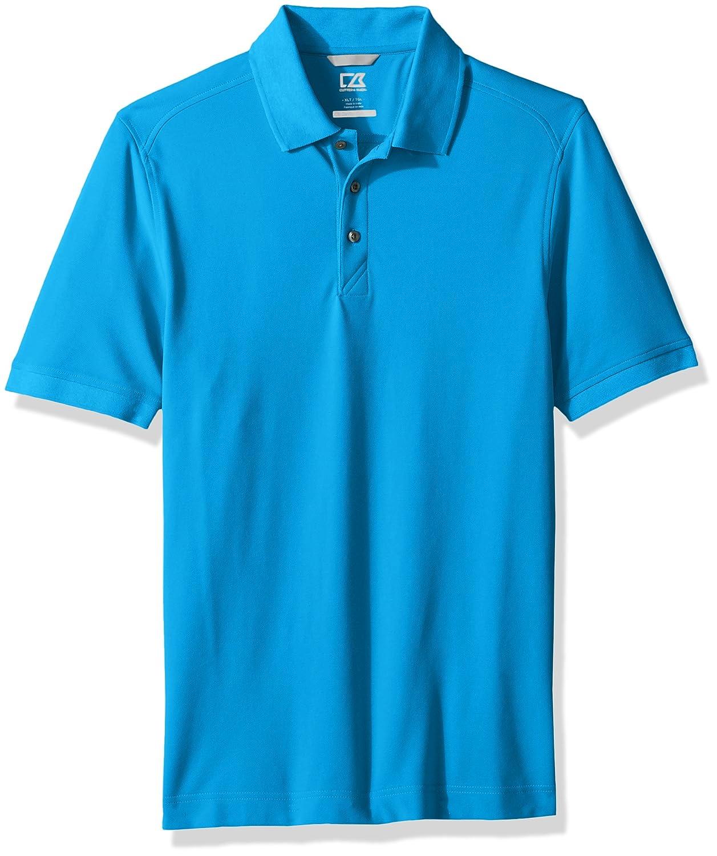Cutter & Buck SHIRT メンズ B06XQ5MG36 Large Tall|ブルー(Snorkel Blue) ブルー(Snorkel Blue) Large Tall