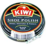 Kiwi Chaussure Polish - Noir
