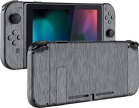 eXtremeRate Carcasa para Nintendo Switch,Funda Completa para ...