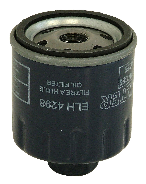 Mecafilter ELH4298 - Filtro De Aceite