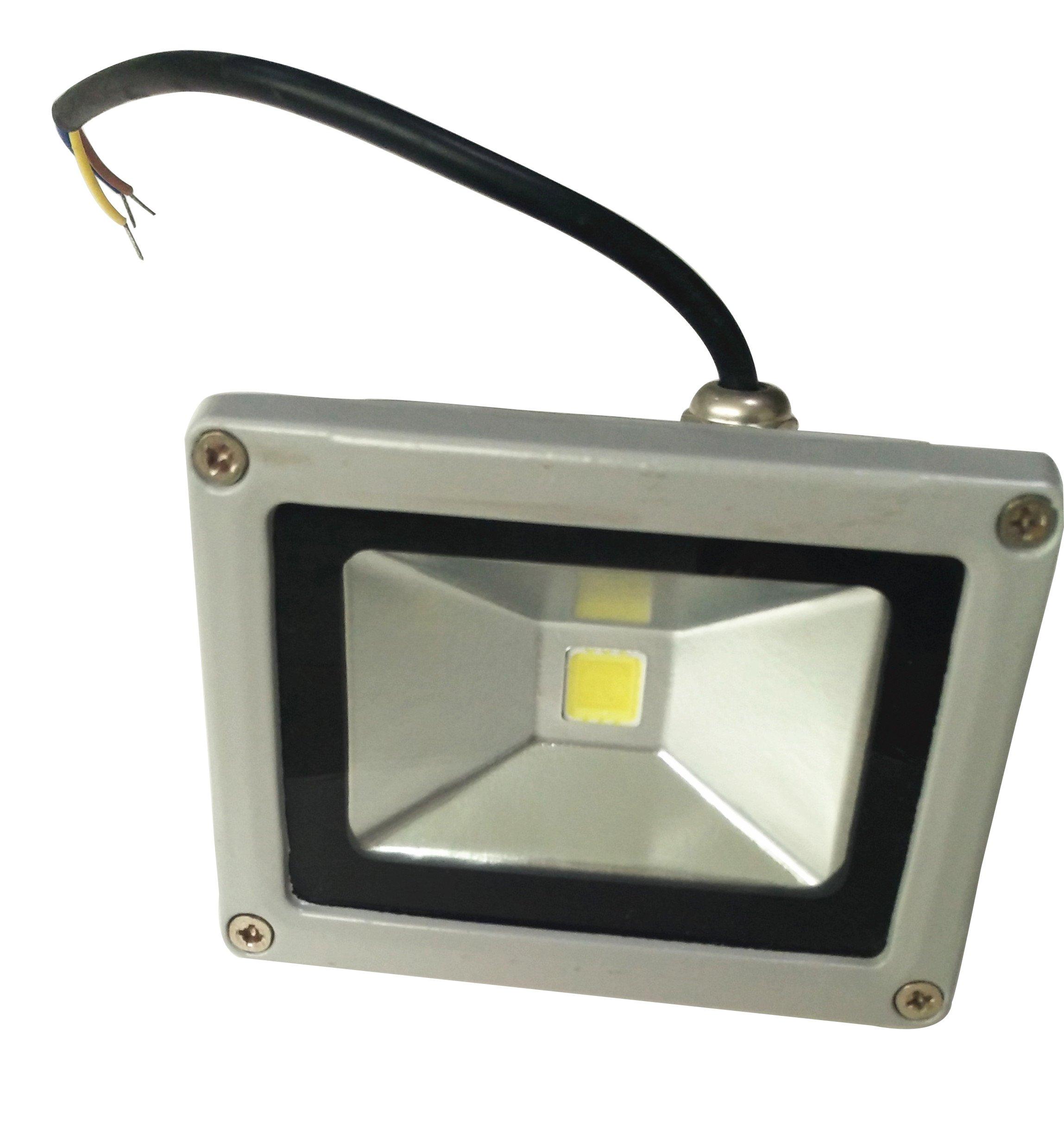 led world 10W High Power LED Floodlight Wall Wash UV Light 395nm Garden Outdoor AC/DC 12V