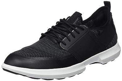 Traccia sneakers - Grey Geox rVr6qt