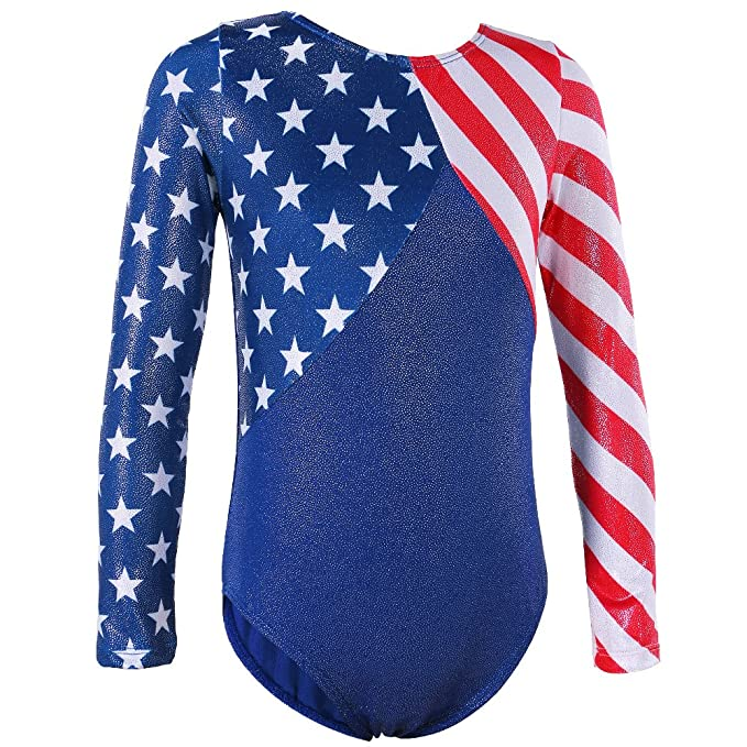 06851b530 Best Long Sleeve Leotard For Girls to Buy on Flipboard by laurelreview