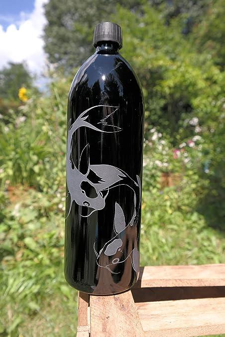 1 l Botella Miron Cristal ultravioleta, Kois – Nish ikigoi