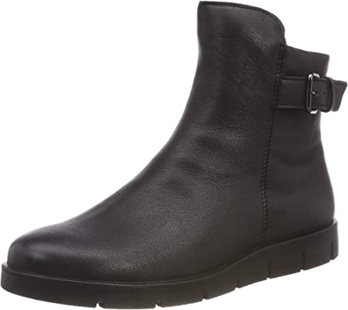ECCO Women's Bella Ankle Boots: Amazon