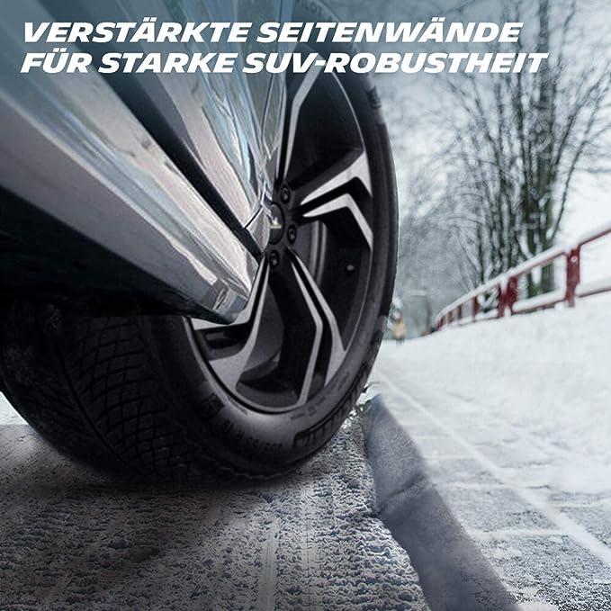 Michelin Pilot Alpin 5 Suv Xl M S 235 60r18 107h Winterreifen Auto