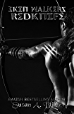 RedKnife (Skin Walkers Book 2)