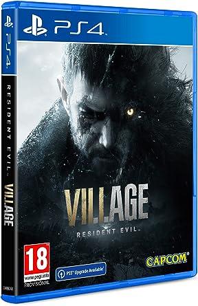 Resident Evil Village en Amazon