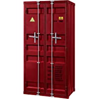Deals on ACME Cargo Wardrobe