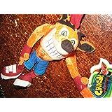 "Crash Bandicoot 8"" Plush"