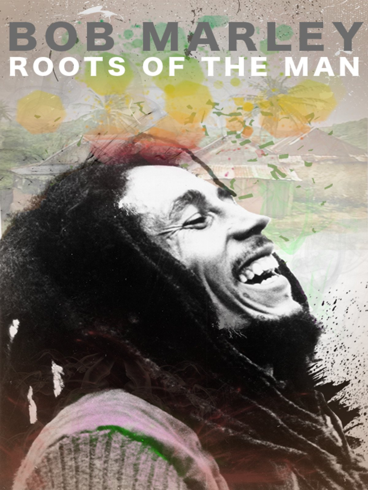Bob Marley: Roots of the Man on Amazon Prime Video UK