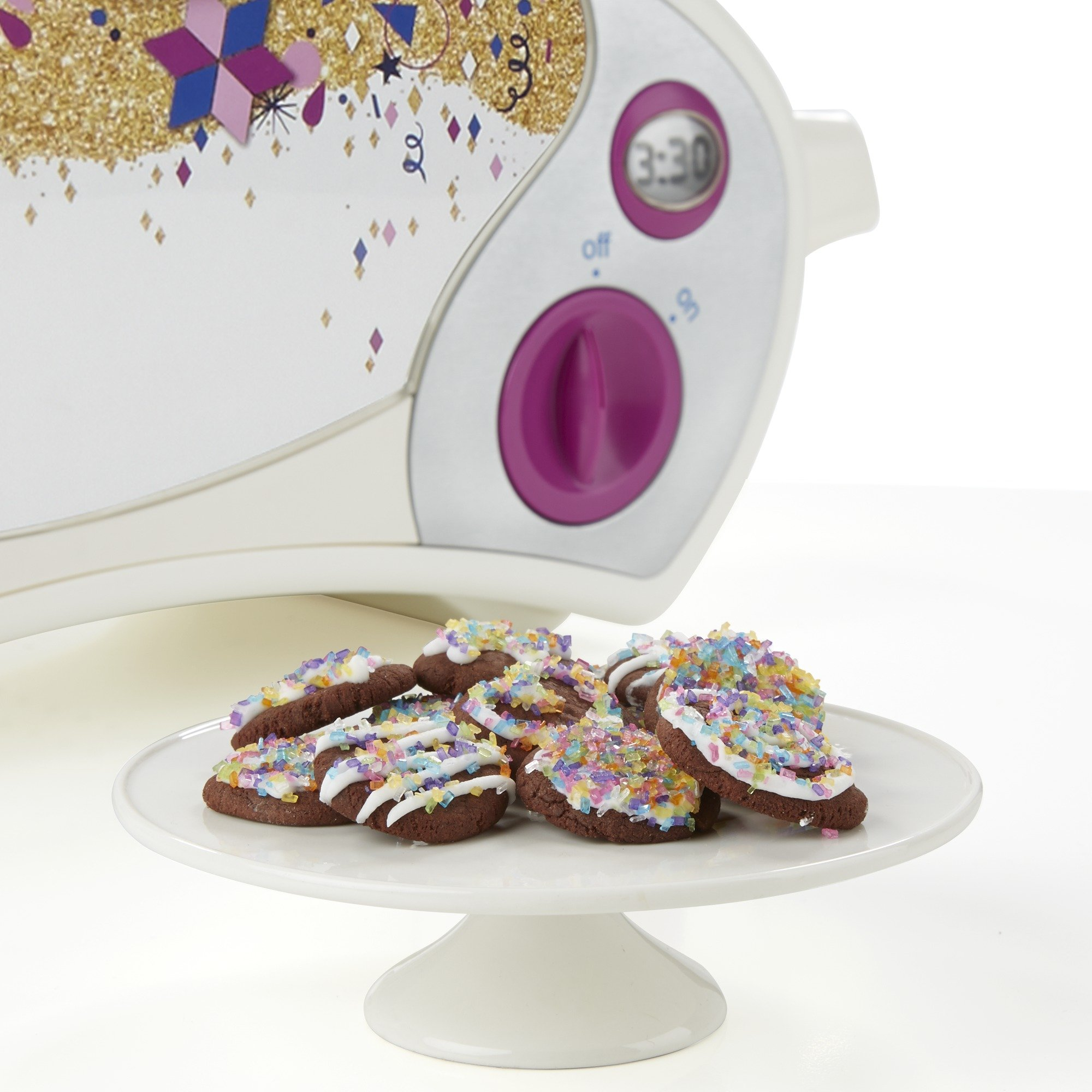 Easy Bake Ultimate Oven Baking Star Edition by Easy Bake (Image #7)