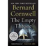 The Empty Throne: A Novel (Saxon Tales Book 8)