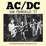 San Francisco Radio Broadcast 1977