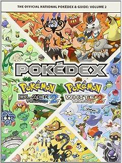Pokemon Black And White National Pokedex Pdf