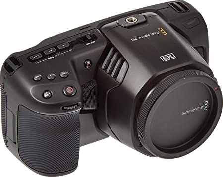 Blackmagic Design CINECAMPOCHDEF6K product image 7