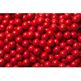 Sweetworks Gumball, Red, 2 Pound