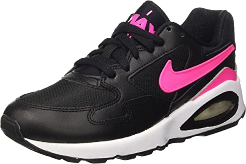 chaussure nike fille noir