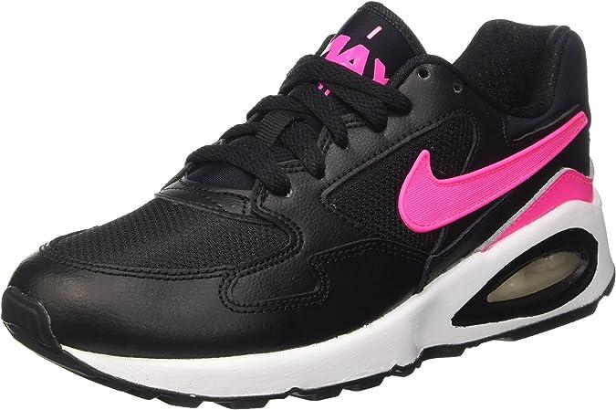 Nike Air Max St (GS), Chaussures de Running Fille