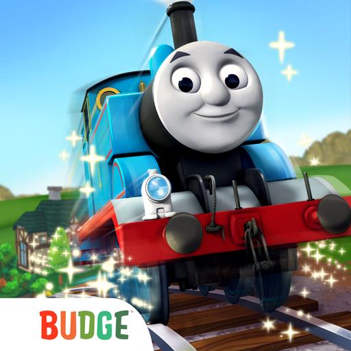 Magical Games (Thomas & Friends: Magical Tracks)