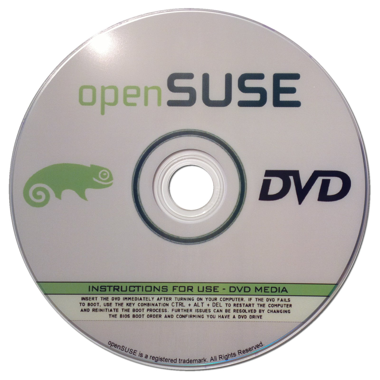 Official openSUSE Linux Latest Version Release [32bit/64bit] by openSUSE Linux