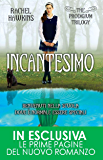 Incantesimo (The Prodigium Series Vol. 1)