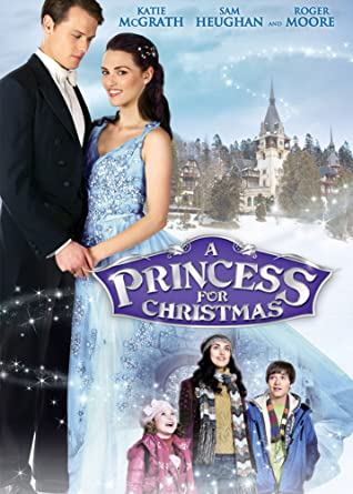 Prince charming wants his gift wrapped christmas