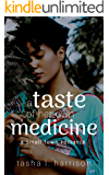 A Taste of Her Own Medicine (A Small Town Romance)